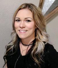 Tiffany Nelson